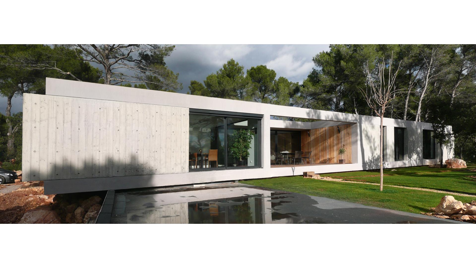 Villa Banchée 12